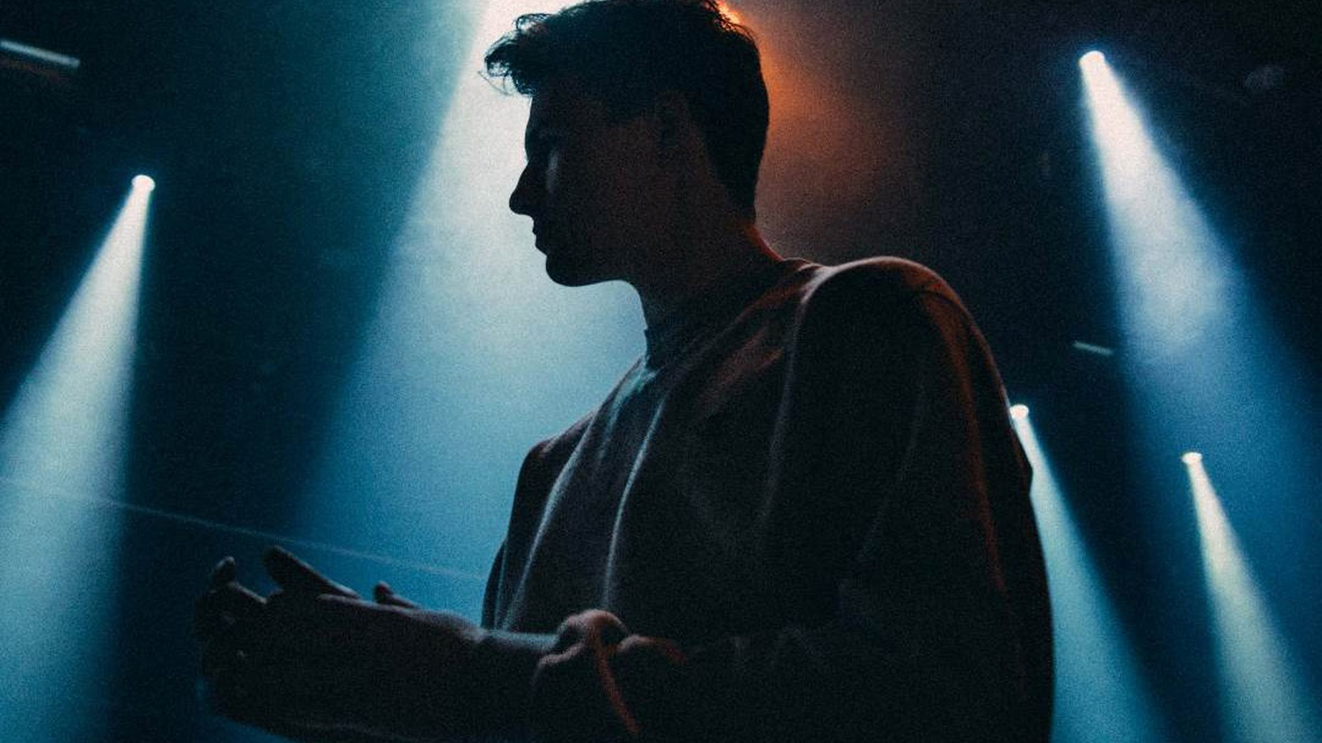 We've been patiently waiting for break-out French artist Petit Biscuit's debut album for a while now, and we look forward to it dropping in November for his 18th birthday.