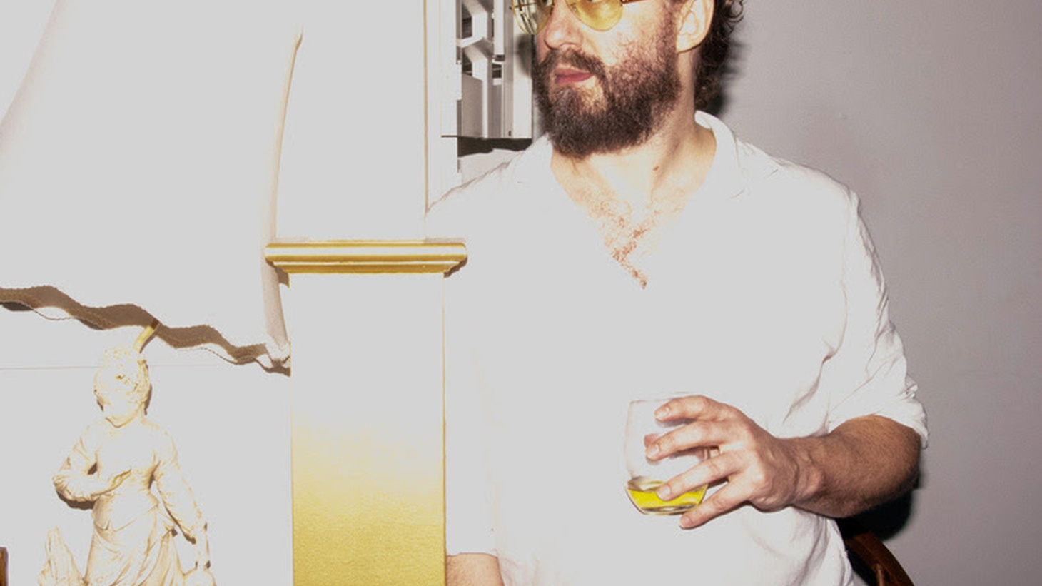 October brings a much-anticipated full-length recording from Phosphorescent, their first in five years.