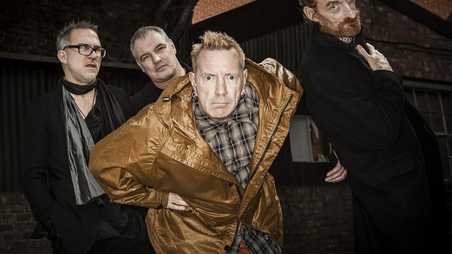 After a 20-year hiatus, Public Image Limited is back with a new album featuring iconic singer John Lydon at the helm.