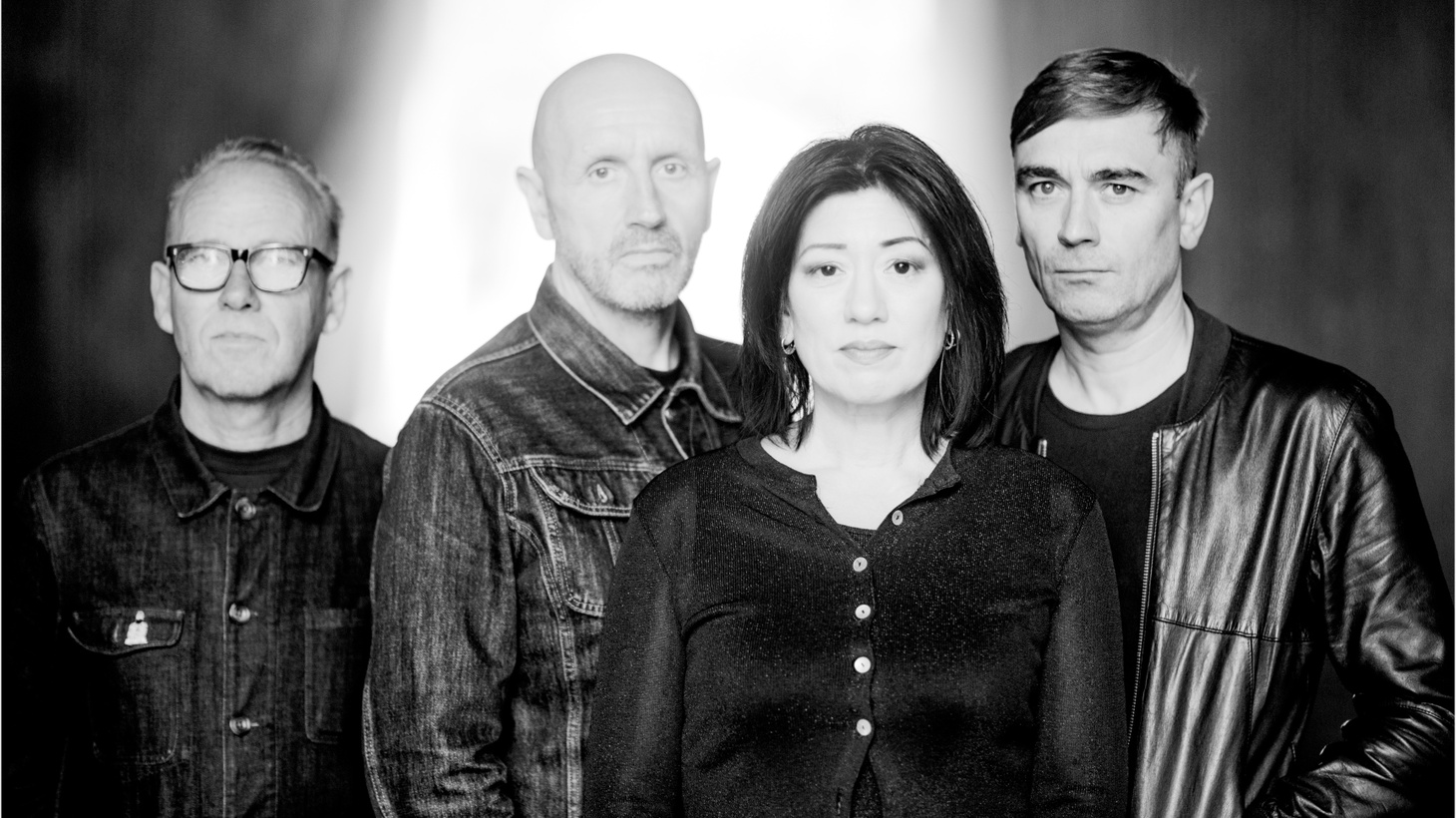 "Named after a missile, Piroshka is also the name for a tangled family tree of musicians from Lush, Moose, Elastica and Modern English.  Their first projectile is ""Everlastingly Yours."""