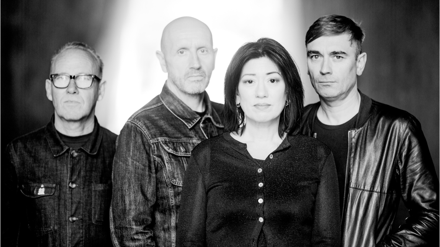 """Named after a missile, Piroshka is also the name for a tangled family tree of musicians from Lush, Moose, Elastica and Modern English. Their first projectile is """"Everlastingly Yours."""""""