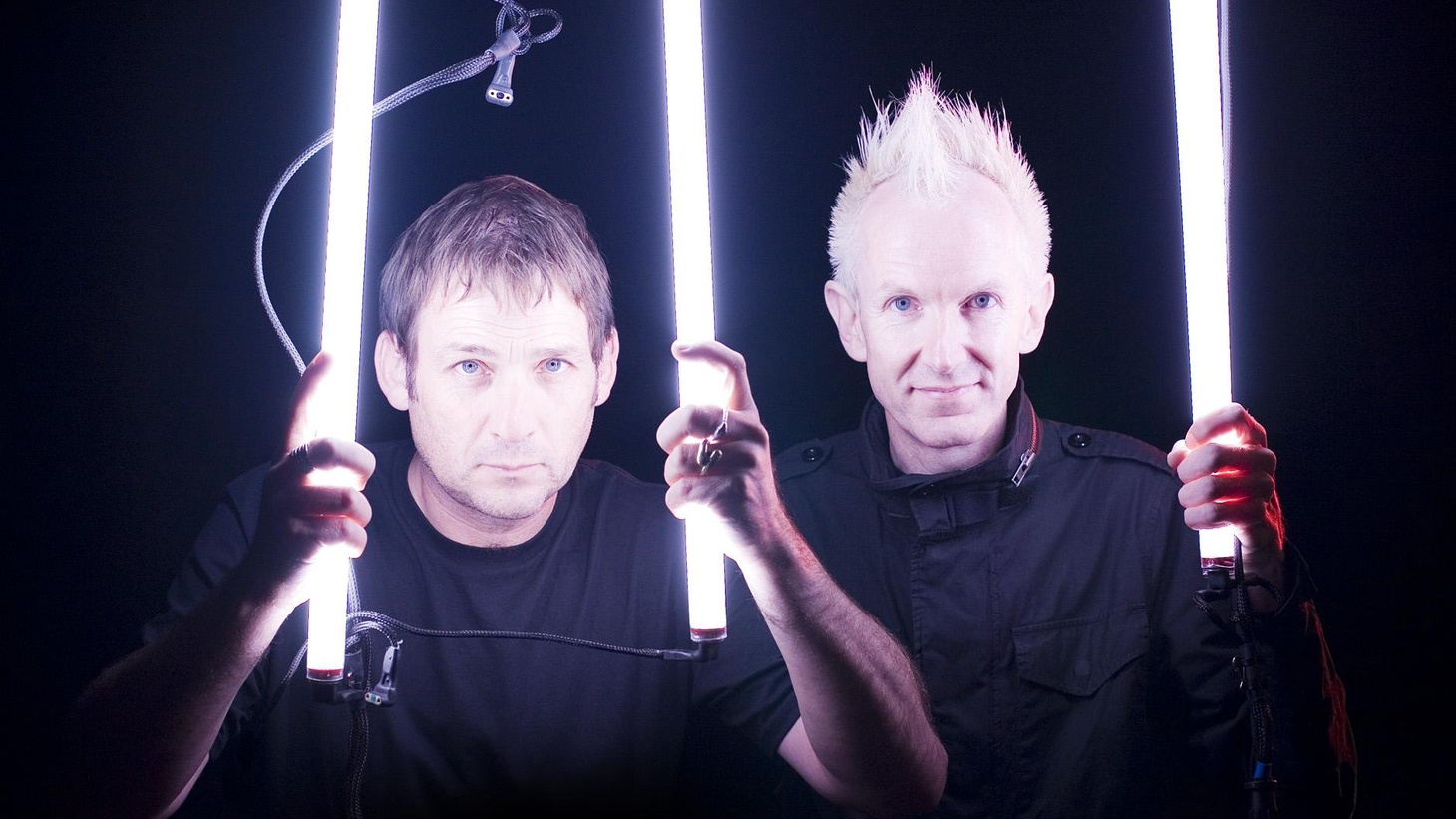 """Pitch Black have been pumping their way through New Zealand's electronic music scene for the last decade. Pitch Black, the new self-titled release features choice tracks and remixes, including Today's Top Tune """"Rude Mechanicals""""."""