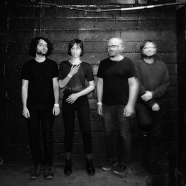 Early 2018, Poliça's Channy Leaneagh fell off her roof while clearing ice. An extensive physical recovery meant mental and emotional healing as well.