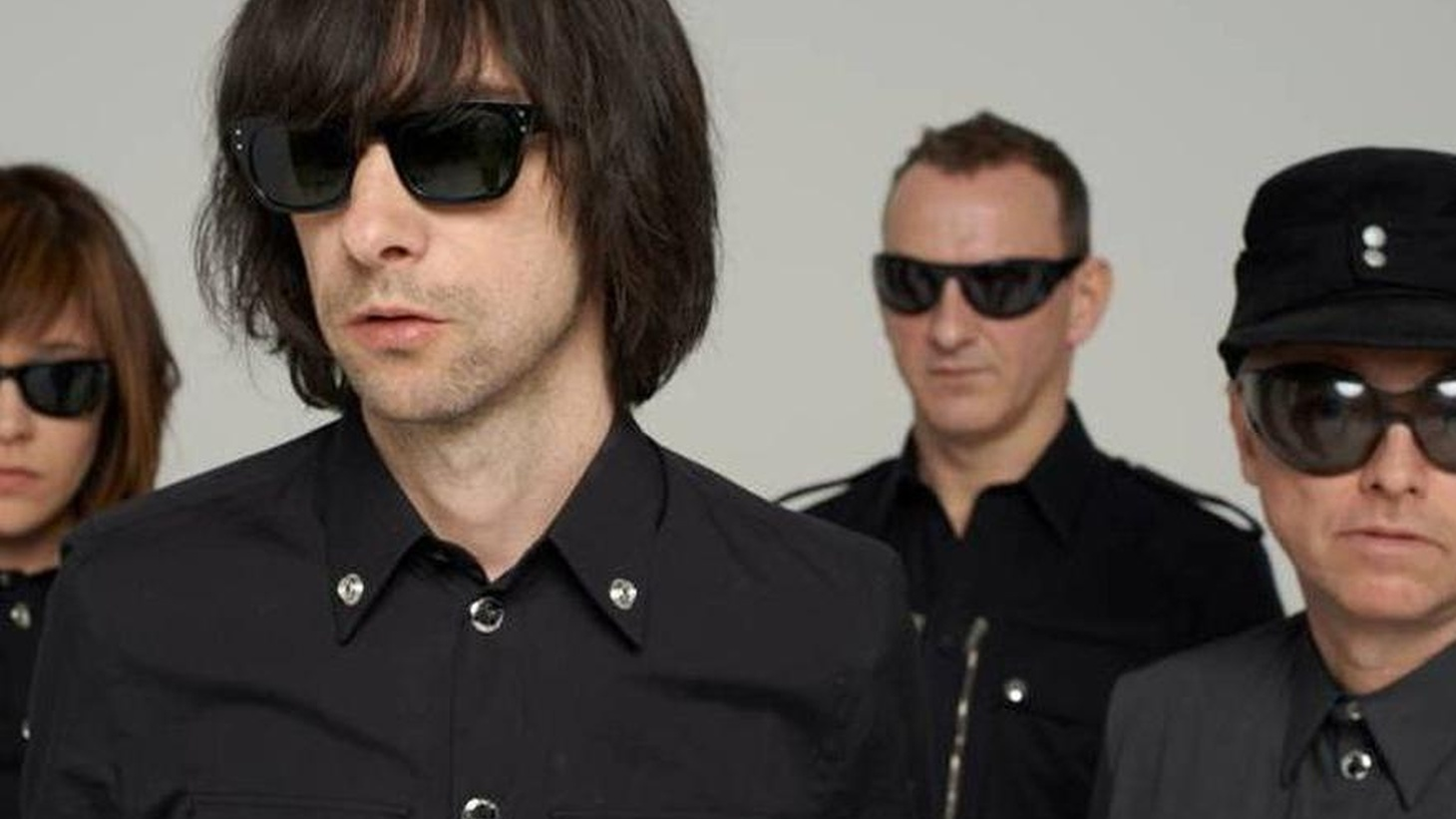 "Scottish rockers Primal Scream have been on a psychedelic rock journey for the past 30 years. Today's Top Tune is ""River of Pain"" from their latest album 'More Light.'"
