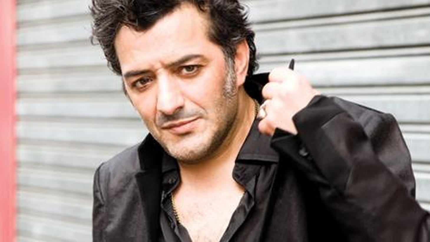 "Algerian singer Rachid Taha seems to connect the musical dots through his love of many different styles - from Rai to rock -- and even transitions into a bit of Zydeco. His new recording, sung in both French and Arabic, is a tribute to the place he calls home, France. Today's Top Tune is the title track, ""Bonjour."""