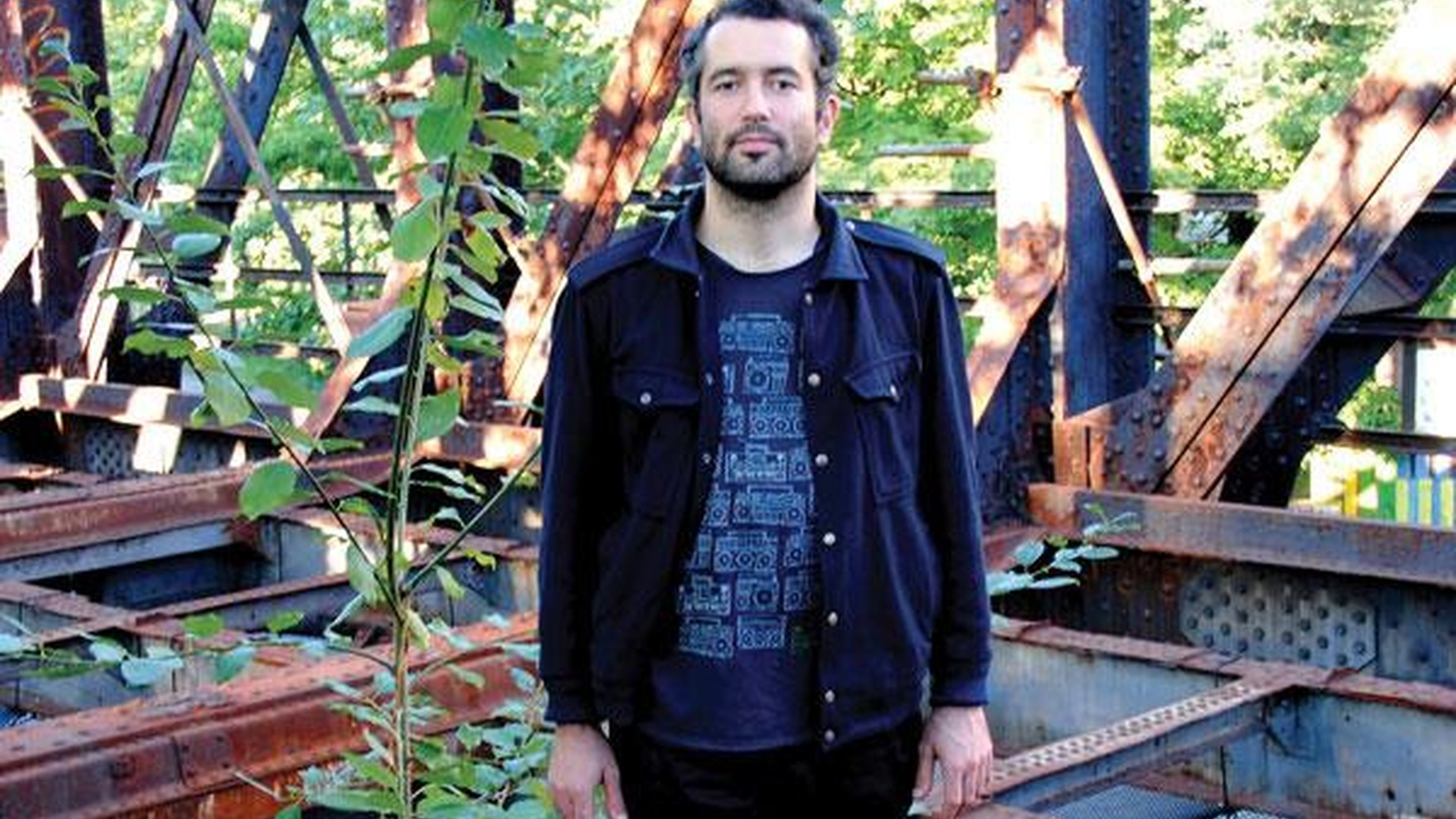 "Berlin-based composer and producer Niko Schabel is known stateside as Radio Citizen. He frequently works with jazz and world musicians but his new release highlights his electronic chops, with a little dub added into the mix. Today's Top Tune features the voice of his muse Bajka on ""Summer Days."""