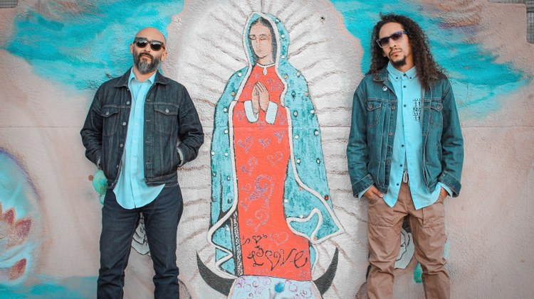 """When Raul Pacheco, a founding member of the Grammy Award-winning Ozomatli, was asked about his latest song, he proudly stated: """" It is an homage to the neighborhood I grew up in, Boyle…"""
