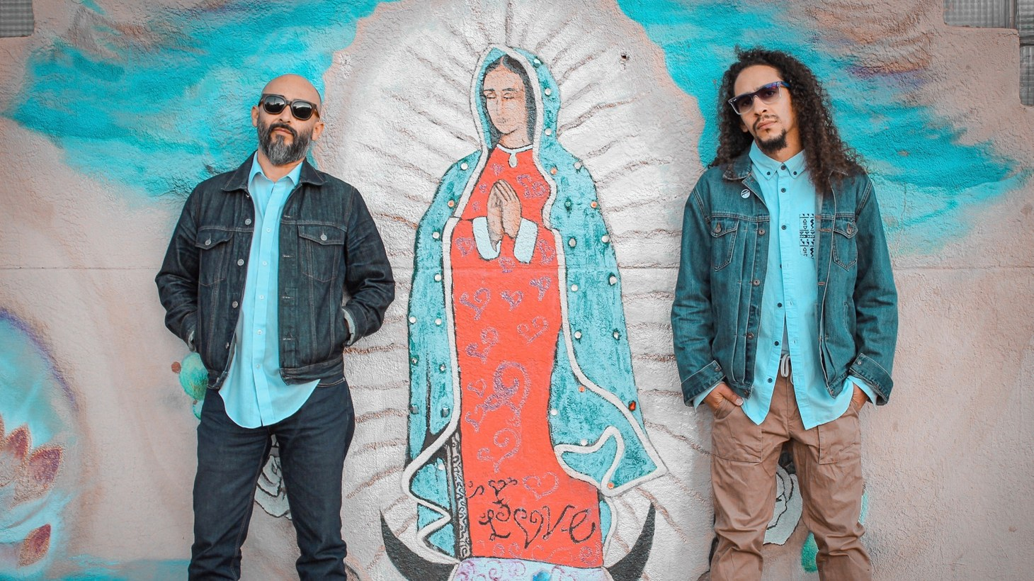 """When Raul Pacheco, a founding member of the Grammy Award-winning Ozomatli, was asked about his latest song, he proudly stated: """" It is an homage to the neighborhood I grew up in, Boyle Heights in Los Angeles."""