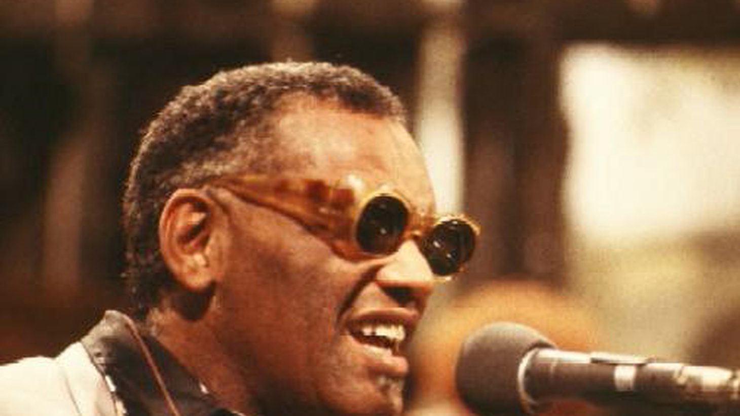 ...from Genius: The Ultimate Ray Charles Collection. 