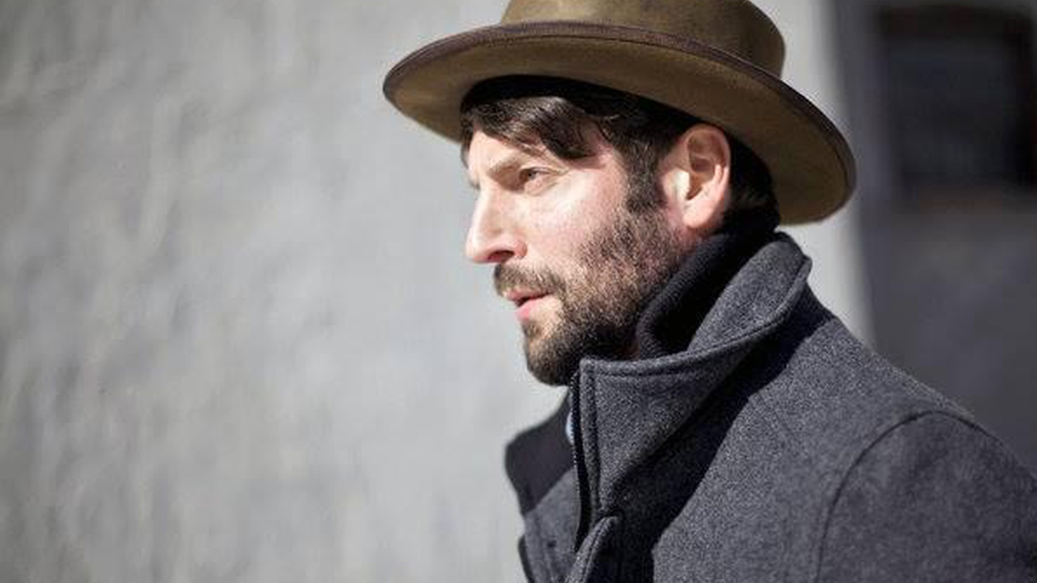 Ray LaMontagne really sounds like he's having fun on his new Dan Auerbach-produced album. The 10 songs on his fifth studio release reflect the joy of songwriting.