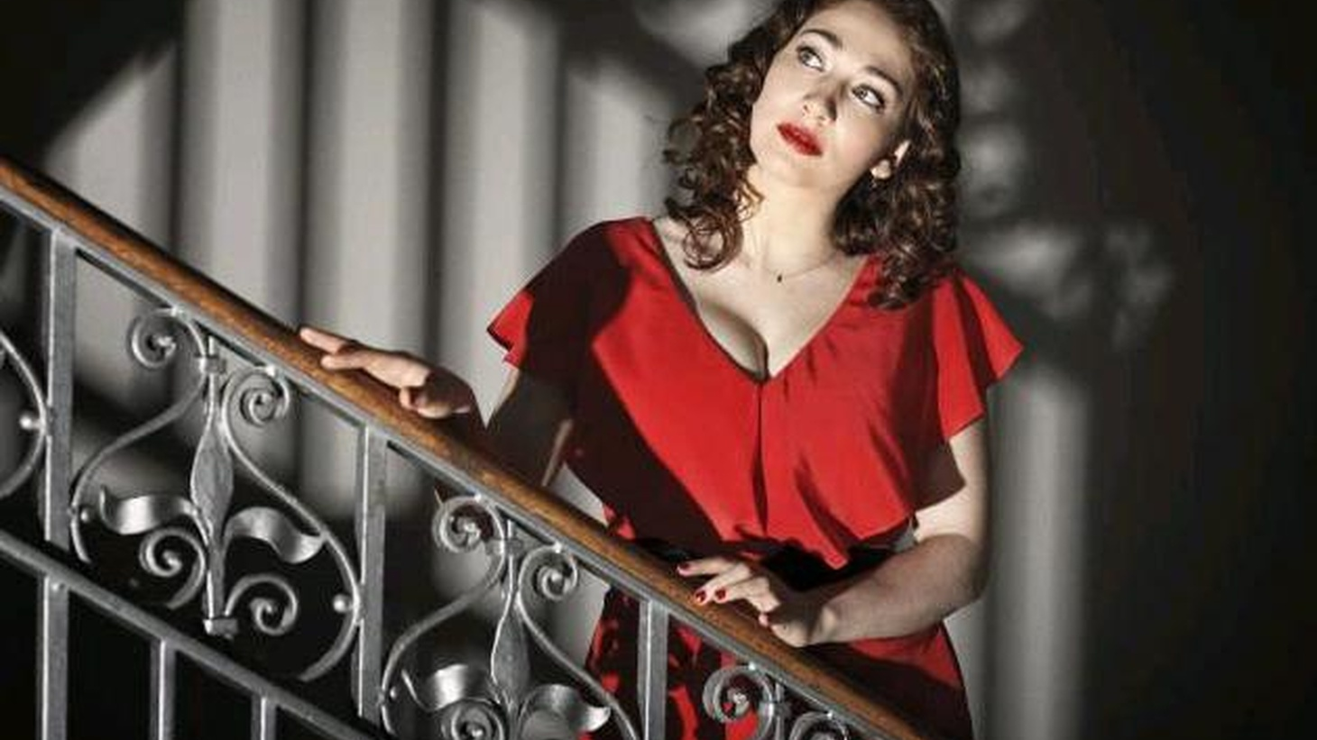 …from Far.   Russian-born, New York City-raised Regina Spektor is a classically trained pianist and songwriter whose personal musings are both whimsical and thought provoking...