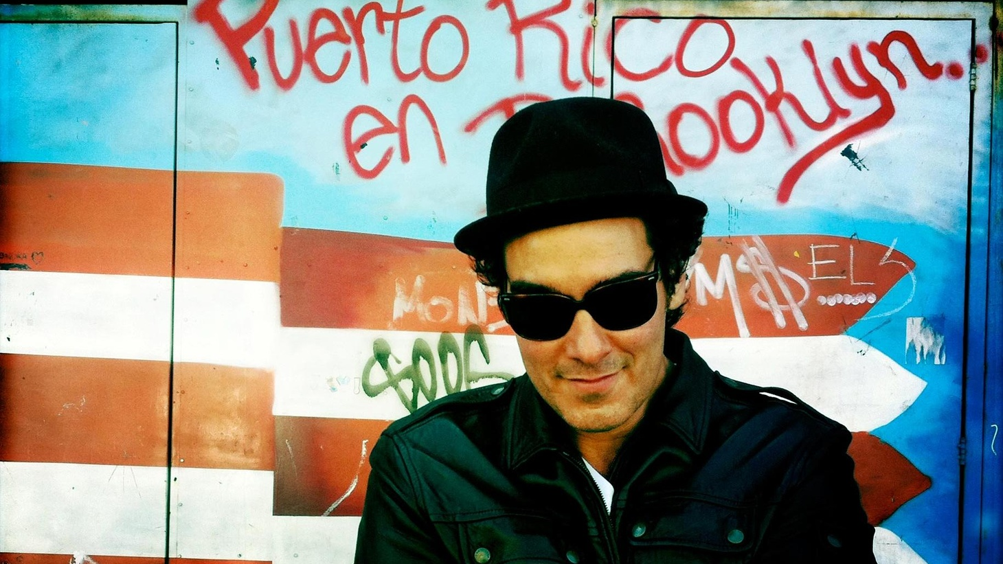 """Rene Lopez calls his style """"electric Latin soul."""" It's a mix of everything he's listened to all of his life -- from Eddie Palmieri records to Prince. His new recording includes..."""