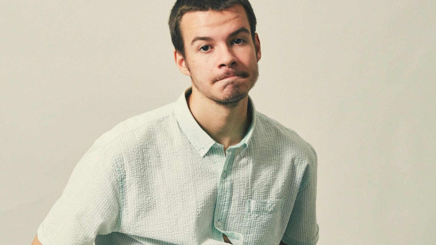 What do you do when you don't know what to do? Alex O'Connor aka Rex Orange County was fed-up with school and at a loss, when the self-taught drummer decided he wanted more than bit part roles in bands.
