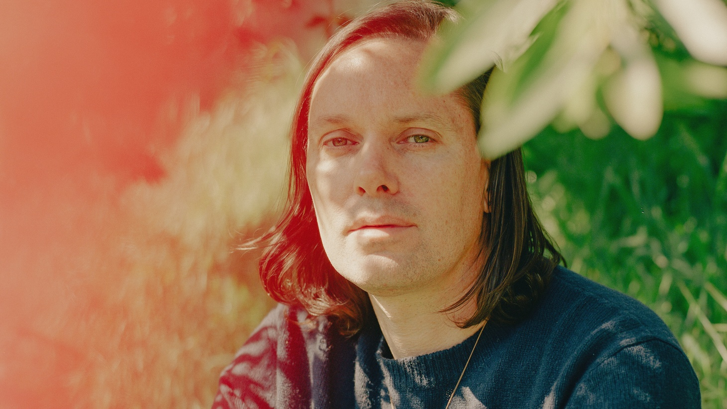 """Mike Milosh — the voice behind Rhye — wrote a song urging us to find beauty in everyday life. Listen to the graceful sounds of """"Beautiful,"""" and let it inspire you for the weekend ahead."""