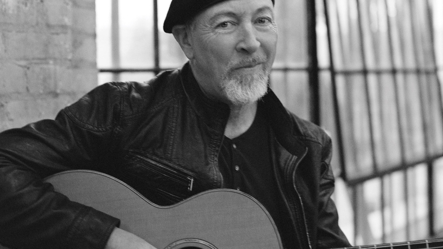 Guitar king Richard Thompson took his band to Nashville to record with producer Buddy Miller on his forthcoming album.