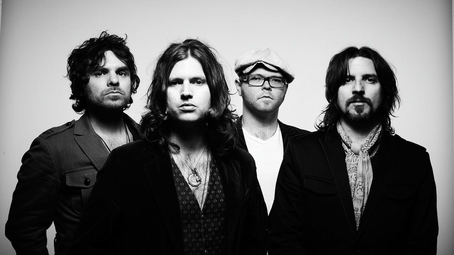 LA's Rival Sons capture the classic sound of rock with a nod to metal. Their guitar-driven songs evoke Led Zeppelin and aim to bottle the excitement of their live shows.