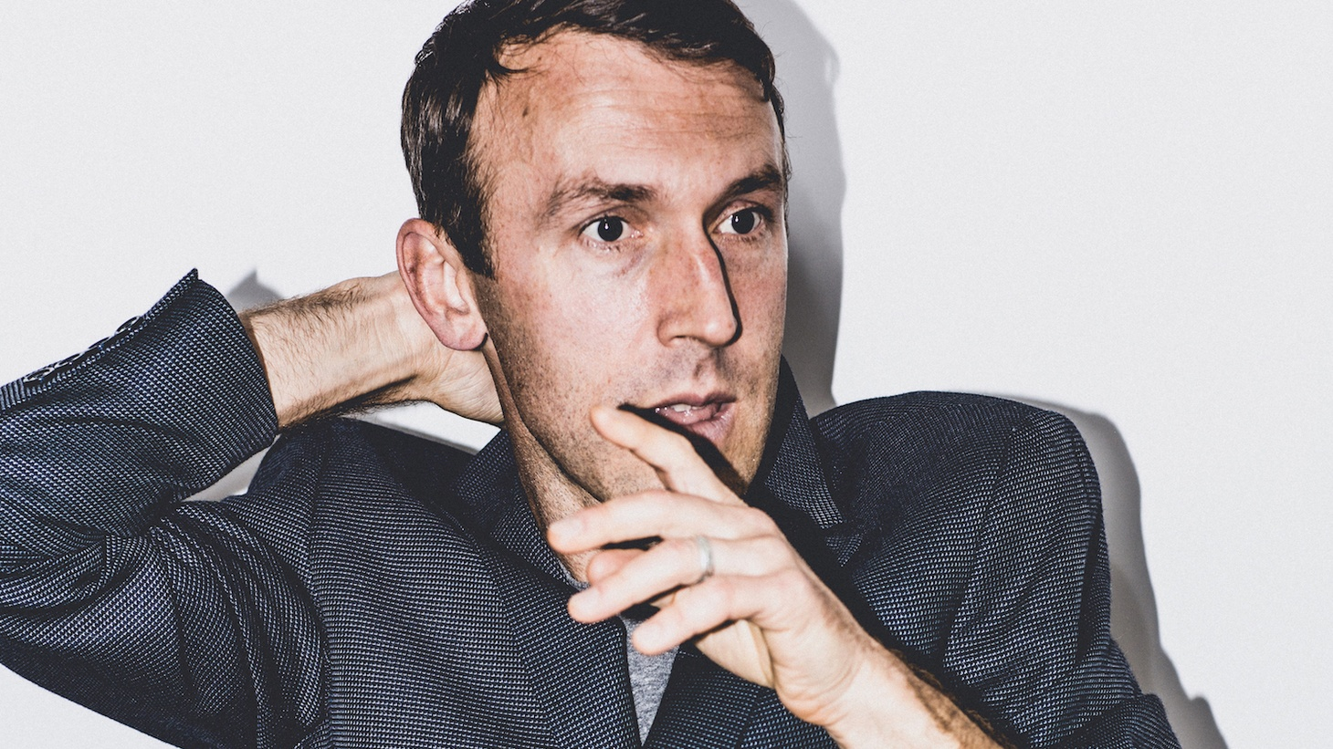 With a 20-year-plus career, the veteran producer and crate-digger RJD2 was deeply affected by his stay in Philly, where he picked up on the deep respect that city has for soul music.