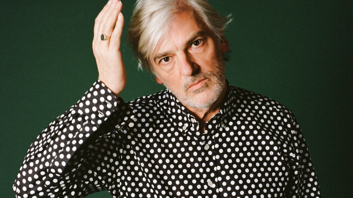 """Robyn Hitchcock doesn't mince words when he writes his songs. Clever and direct, his latest album continues this tradition with """"Somebody To Break Your Heart"""" as Today's Top Tune."""