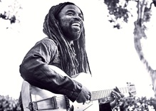 Rocky Dawuni: Burn One