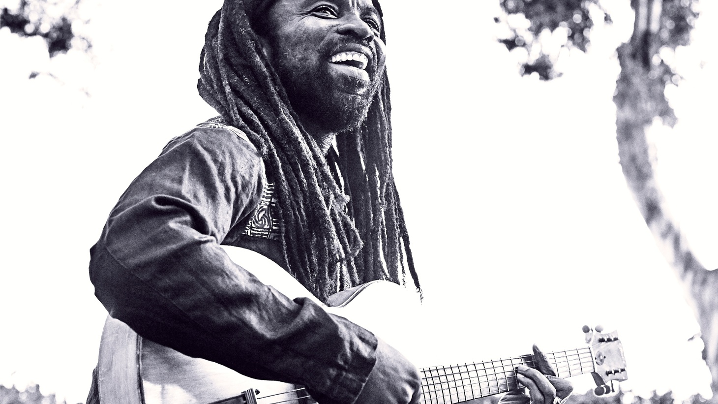 "It's 4/20 folks and reggae artist Rocky Dawuni wants to celebrate California's legalization of marijuana with ""Burn One."" Fire it up!"