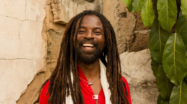 "Rocky Dawuni: ""Champion Arise"""