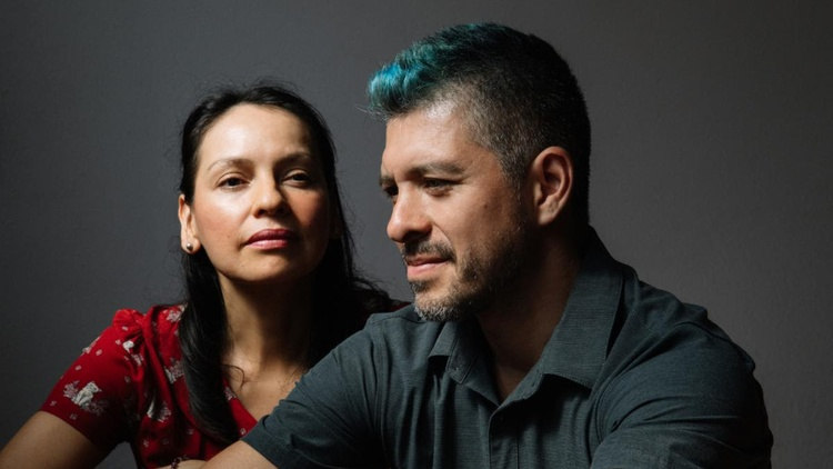 Mexican monster guitarists Rodrigo y Gabriela are not slowing down. A new double album has been issued chronicling last year's world tour.