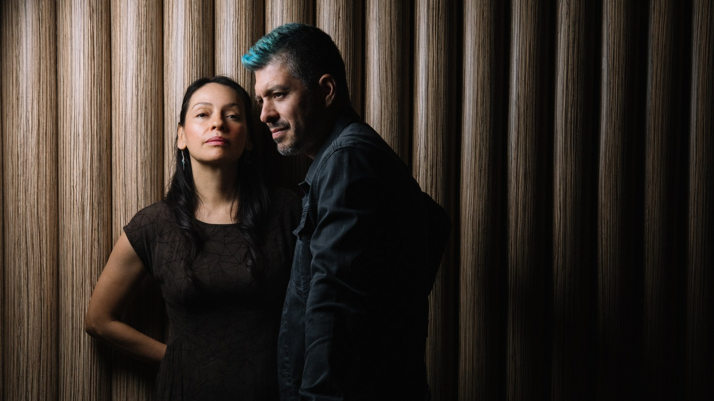 "Bottom's up, it's Cinco de Mayo! How better to celebrate than with guitar-slinging Mexican duo Rodrigo y Gabriela? They hypnotize us with their nimble fingers on ""Gamma State."""