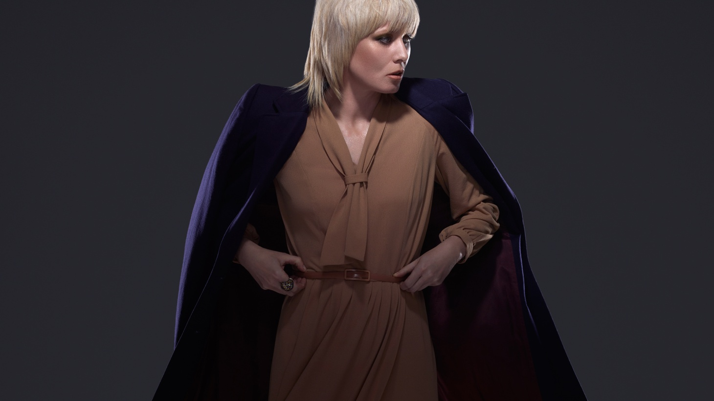 Irish artist Róisín Murphy first came to music fans' attention as one half of the electro-pop duo Moloko, but she has become an acclaimed solo artist in her own right.