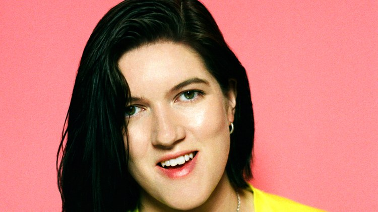 Romy, of The xx sounds absolutely joyful on her solo debut.