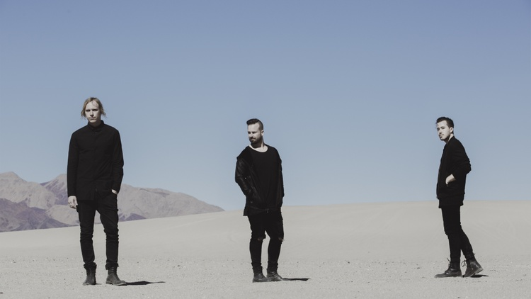 "It may be Friday the thirteenth, but it's your lucky day because RÜFÜS DU SOL decided to remix Foals ""The Runner,"" turning the song into an epic EDM jam."
