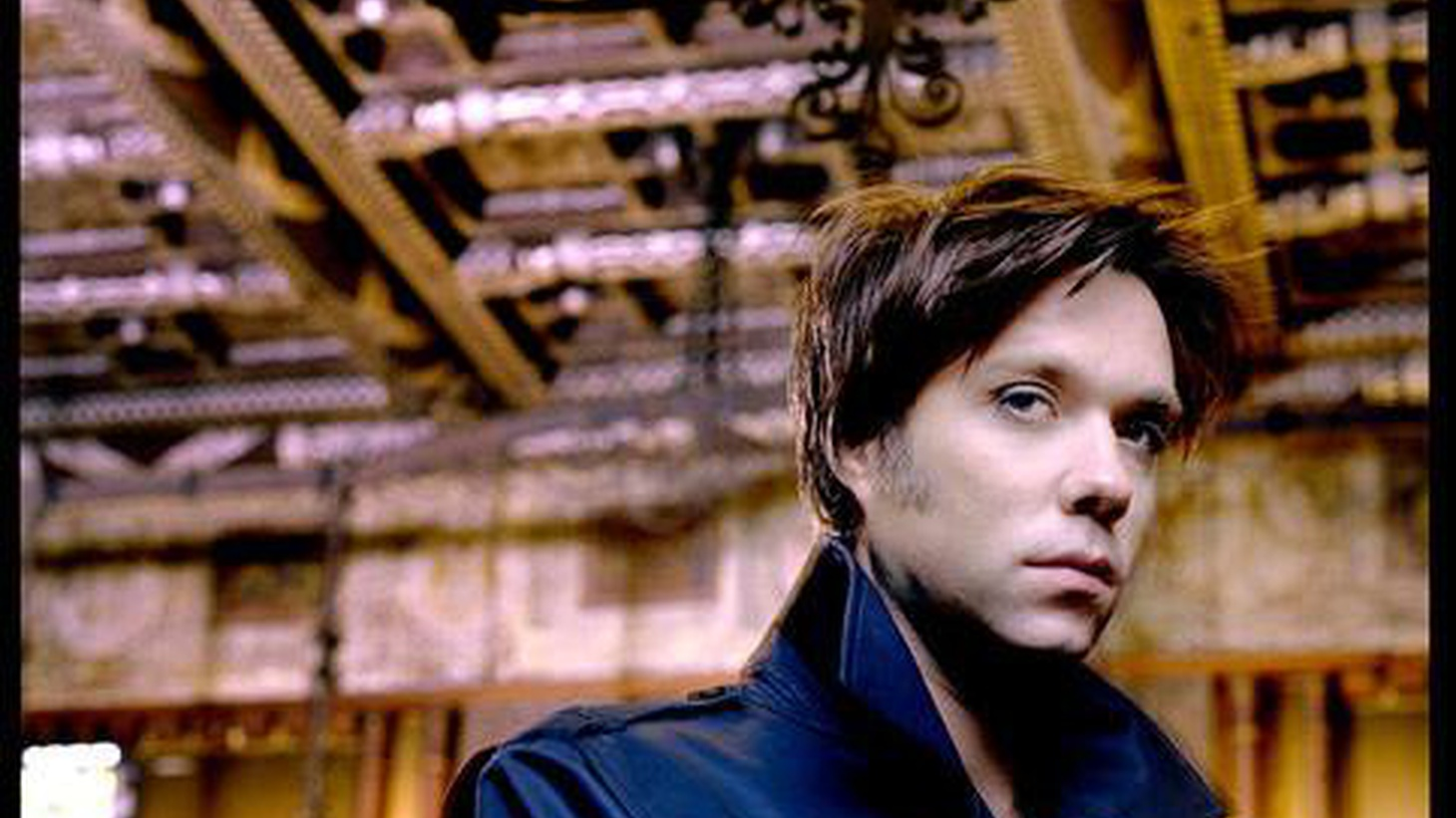 The last few years have been eventful for Rufus Wainwright, with experiences inform his seventh recording. Today's Top Tune is a world premiere…