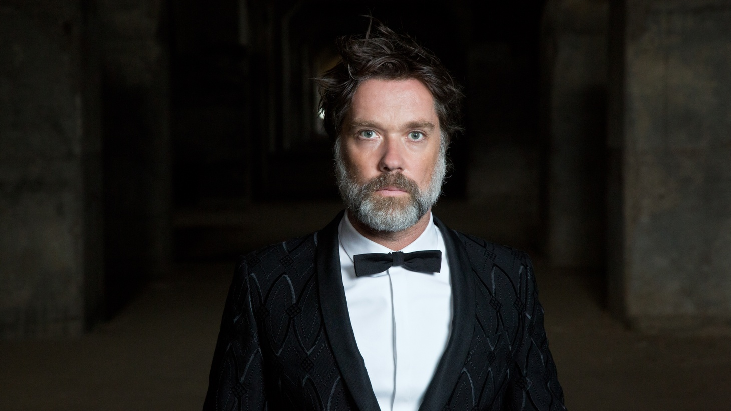 "Rufus Wainwright is known for his signature charismatic work, a mixture of smart pop and heartbreaking lyricism; but he's much more than that! ""Trouble In Paradise"" is Rufus's answer to the fashion world but also applies to the state of our planet."