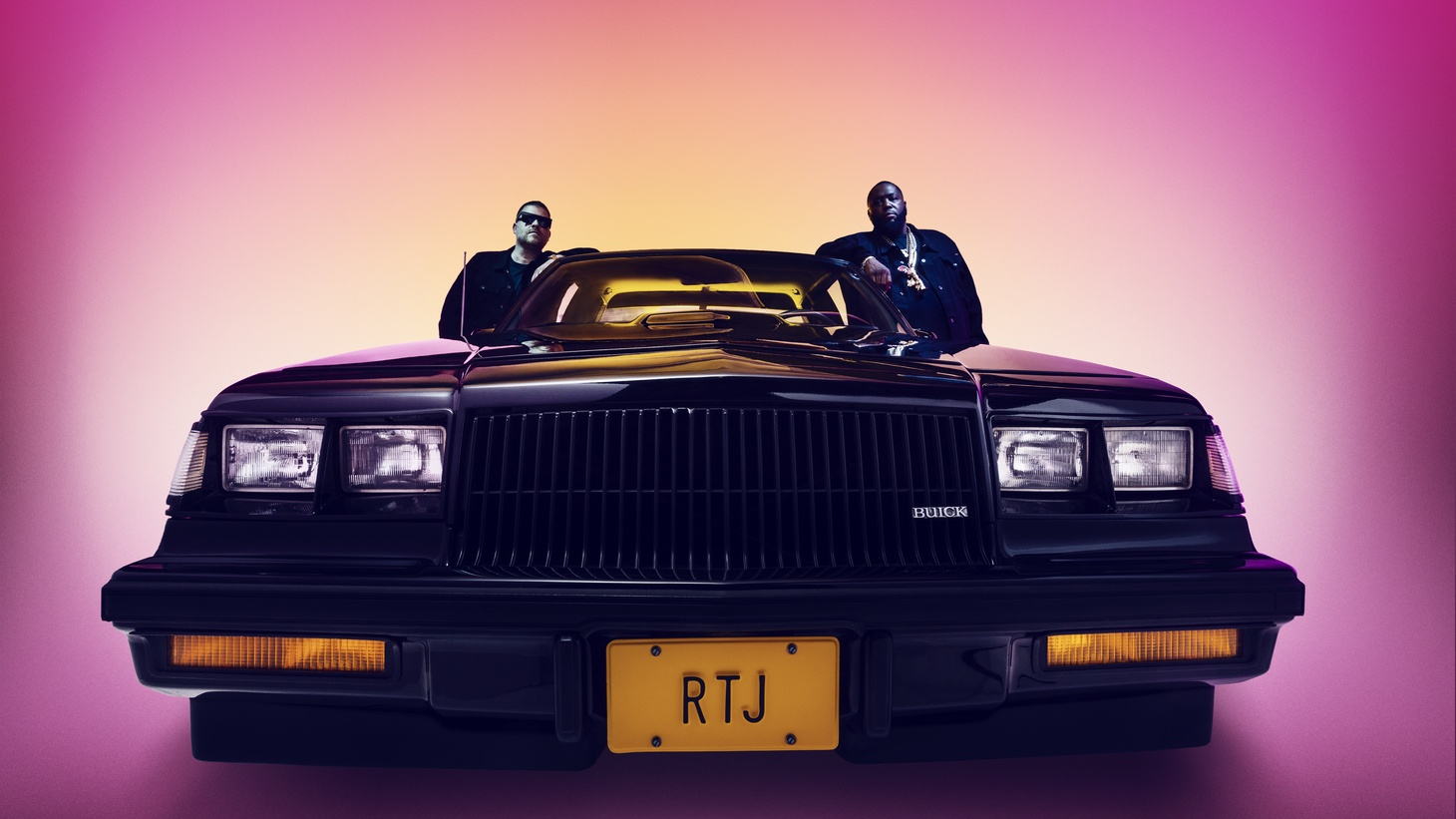 Killer Mike and El-P, the duo known as Run The Jewels, dropped an album that has a pinpoint view of the racial and social justices people are fighting for.
