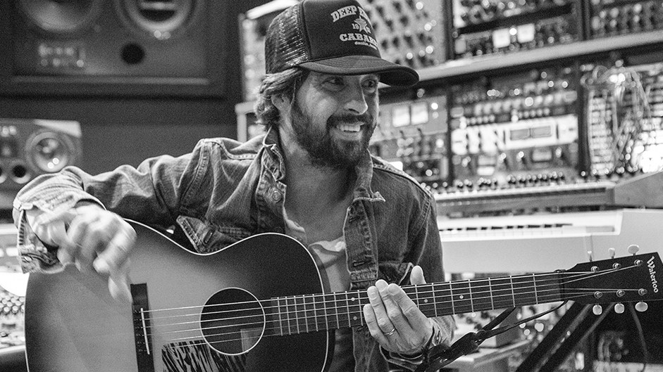 Ryan Bingham is no ordinary songwriter, his mantle displays a Golden Globe, an Academy Award, AND a Grammy for the theme song to the film  Crazy Heart  starring Jeff Bridges.