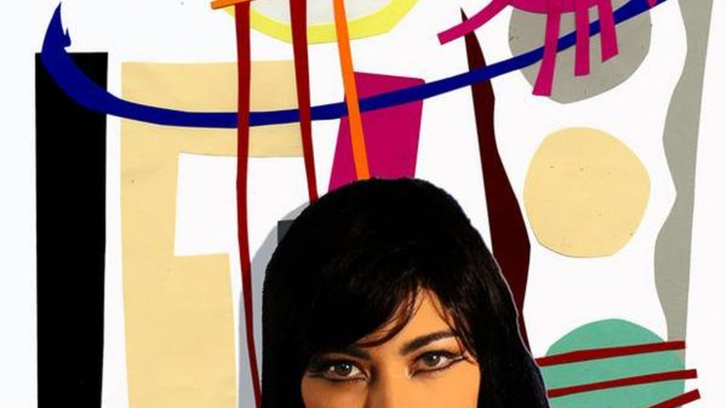 ...from her self-titled release.   Tunisian-French singer Samia Farah is an independent artist that incorporates the velvet timbre of jazz vocalese with a modern sexy style...