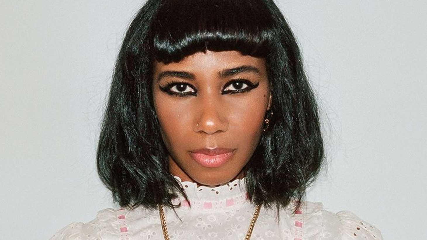 """Santigold's latest comes in the form of a summer-inspired, sponteaneous mixtape-style project. In collaboration with Dre Skull, they tapped into their shared passion for reggae and Afro-Caribbean music. Check out """"Run the Road."""""""