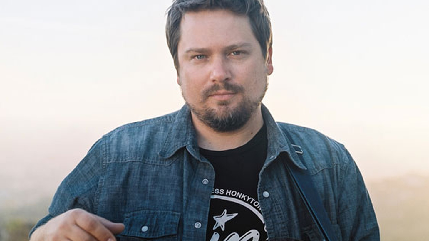 Nickel Creek founder and guitarist Sean Watkins steps into the spotlight with a solo album.