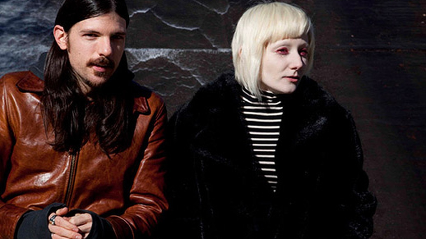 Seth Avett of The Avett Brothers and singer Jessica Lea Mayfield join forces to celebrate the music of Elliott Smith.