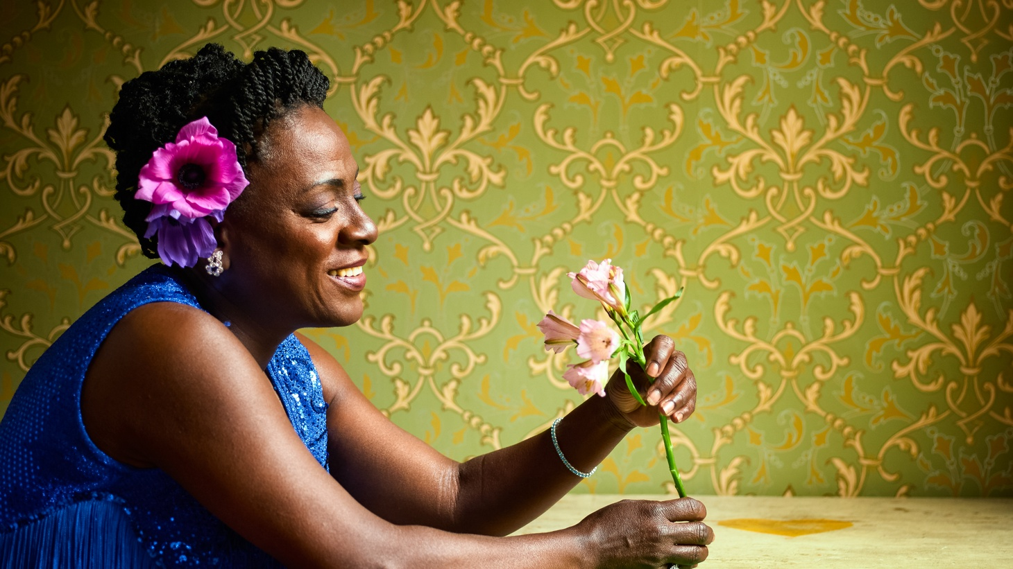 We recently received an unexpected gift: Sharon Jones' last studio album which was recorded while battling cancer. Capturing her strength, vocal prowess and her power as a performer, the album is a testament to Jones' life and career.