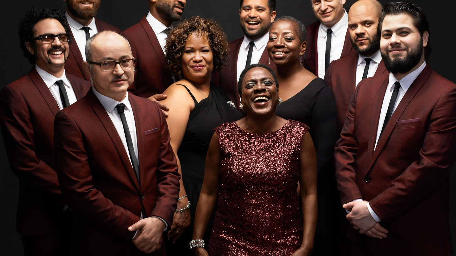 Sharon Jones is a remarkable singer with an extraordinary tale behind her powerful voice. Academy Award-winning director Barbara Kopple spent a year chronicling Jones' life and turned it into a documentary about the singer as she fought cancer.
