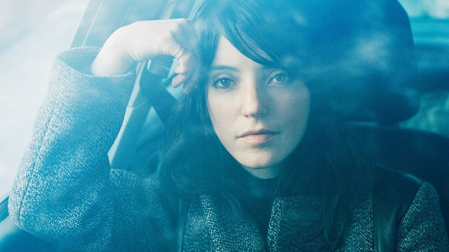 Sharon Van Etten has been playing a brand new song from her forthcoming EP in some of her live shows and now we're pleased to offer the studio version.