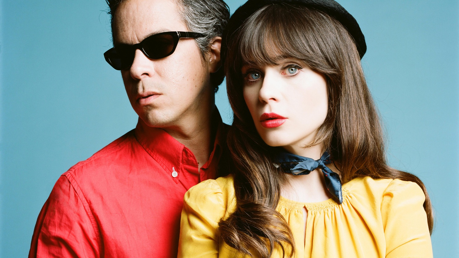 The third album from the musical collaboration She & Him features songs written by celebrated actress Zooey Deschanel and virtuosic producer M. Ward.