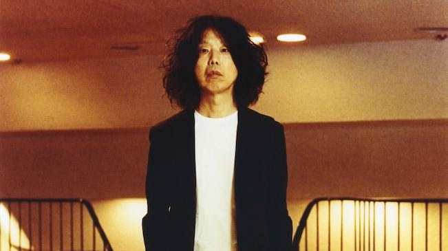 """A legendary figure in Japanese psychedelic rock, Shintaro Sakamoto brings a laid back and experimental approach to his work. We love the old timey sound of """"The Feeling of Love."""""""
