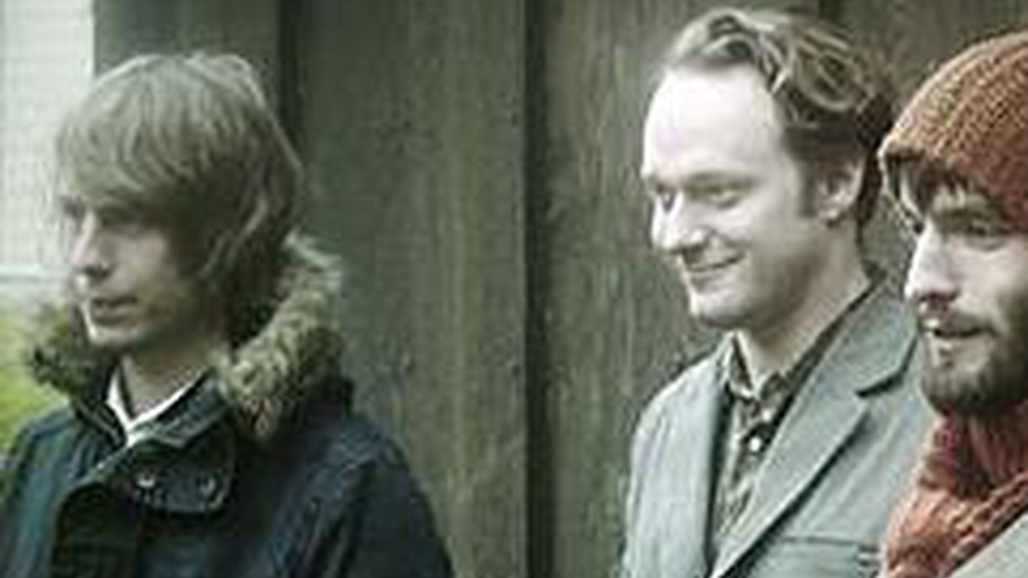 Icelandic collective Sigur Ros have put the finishing touches on their latest, most upbeat release to date...