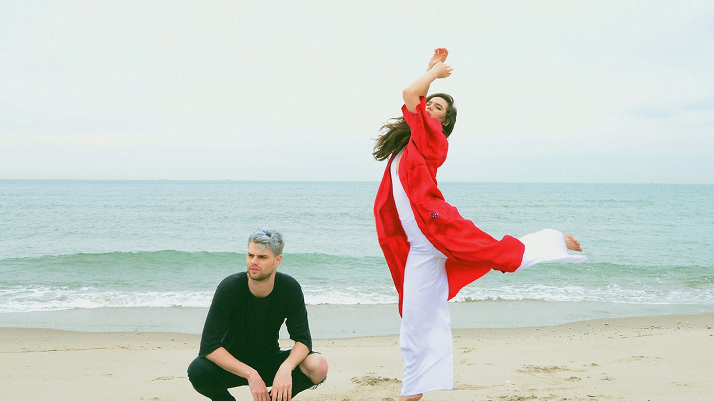 NYC duo Sofi Tukker will duke it out for Best Dance Recording against some heavy competition from Riton,The Chainsmokers, Bob Moses and Flume.