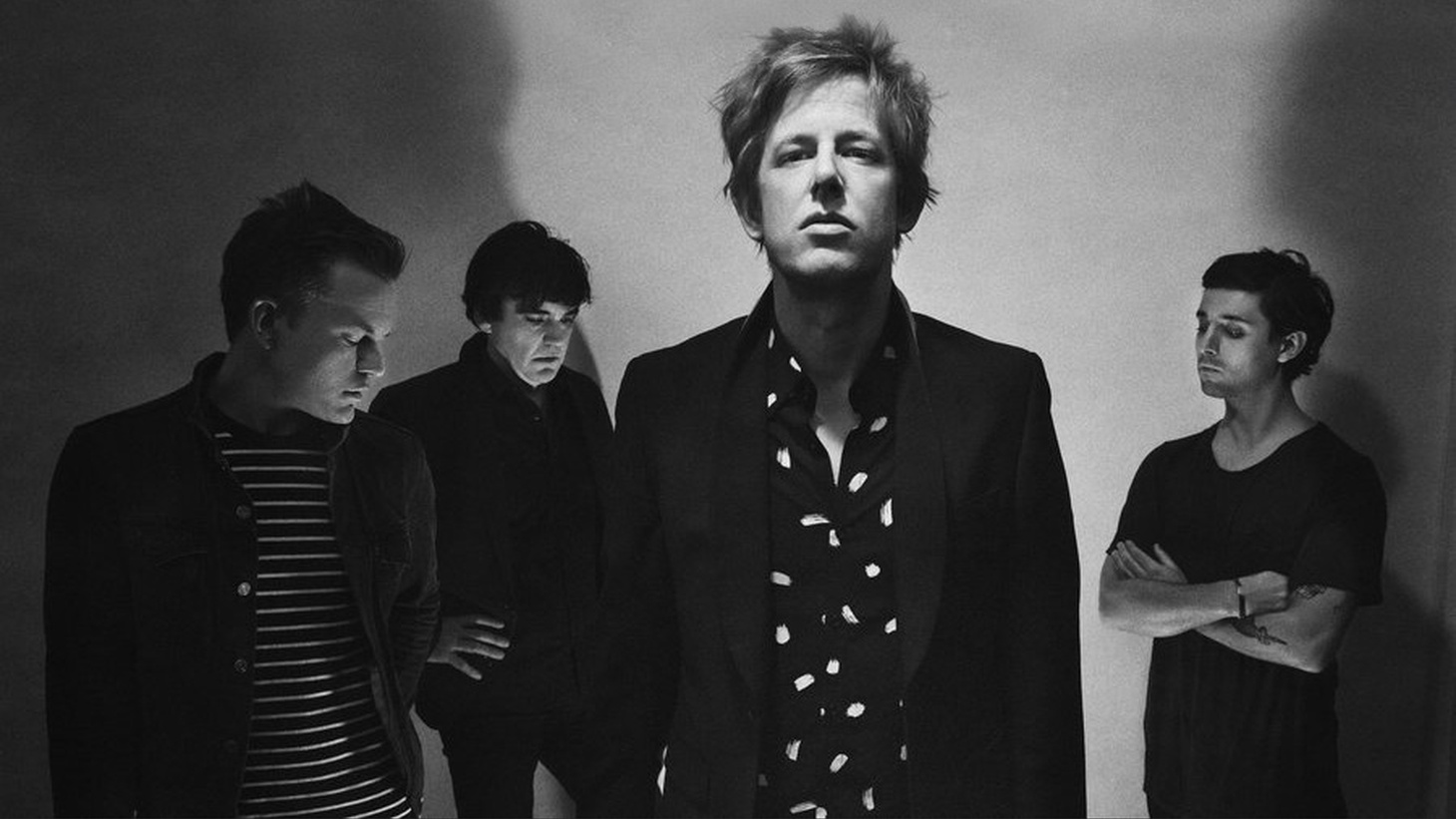 After three consecutive highly acclaimed albums, Spoon returns with an exciting new release, co-produced by Dave Fridmann (Flaming Lips).