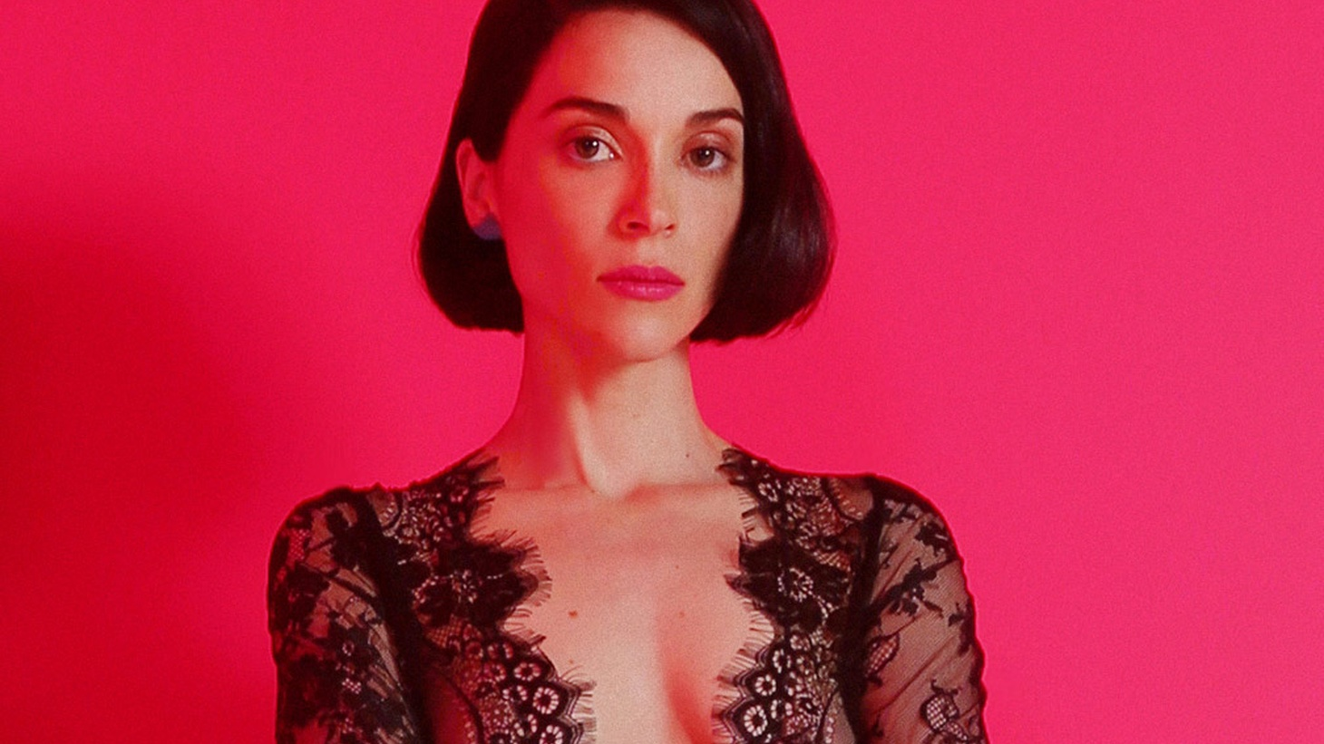St Vincent's fifth studio album is an excursion in adventurous pop by one of music's most creative minds.