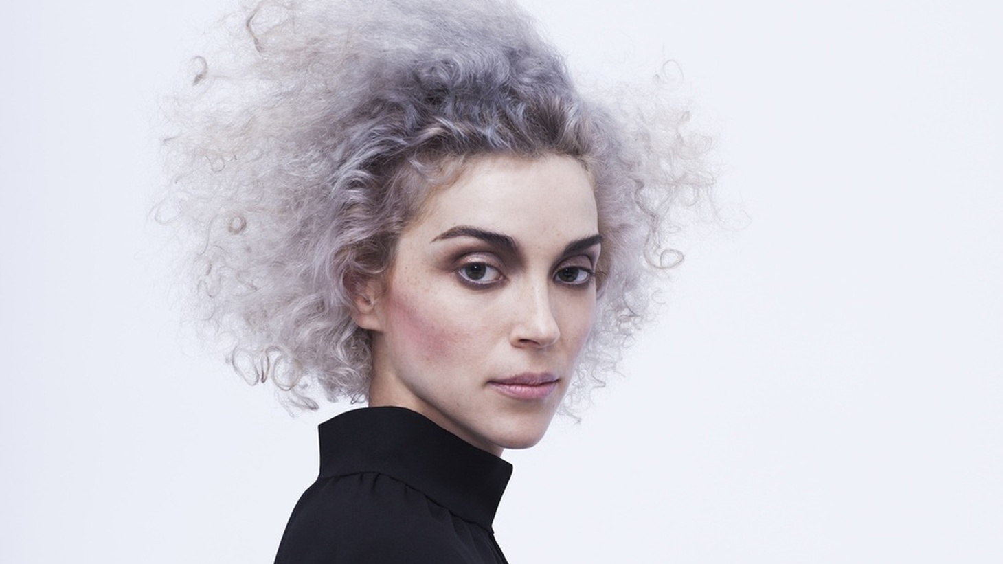 Annie Clark aka St. Vincent is a prolific and dedicated musician who won her first Grammy Award last year.