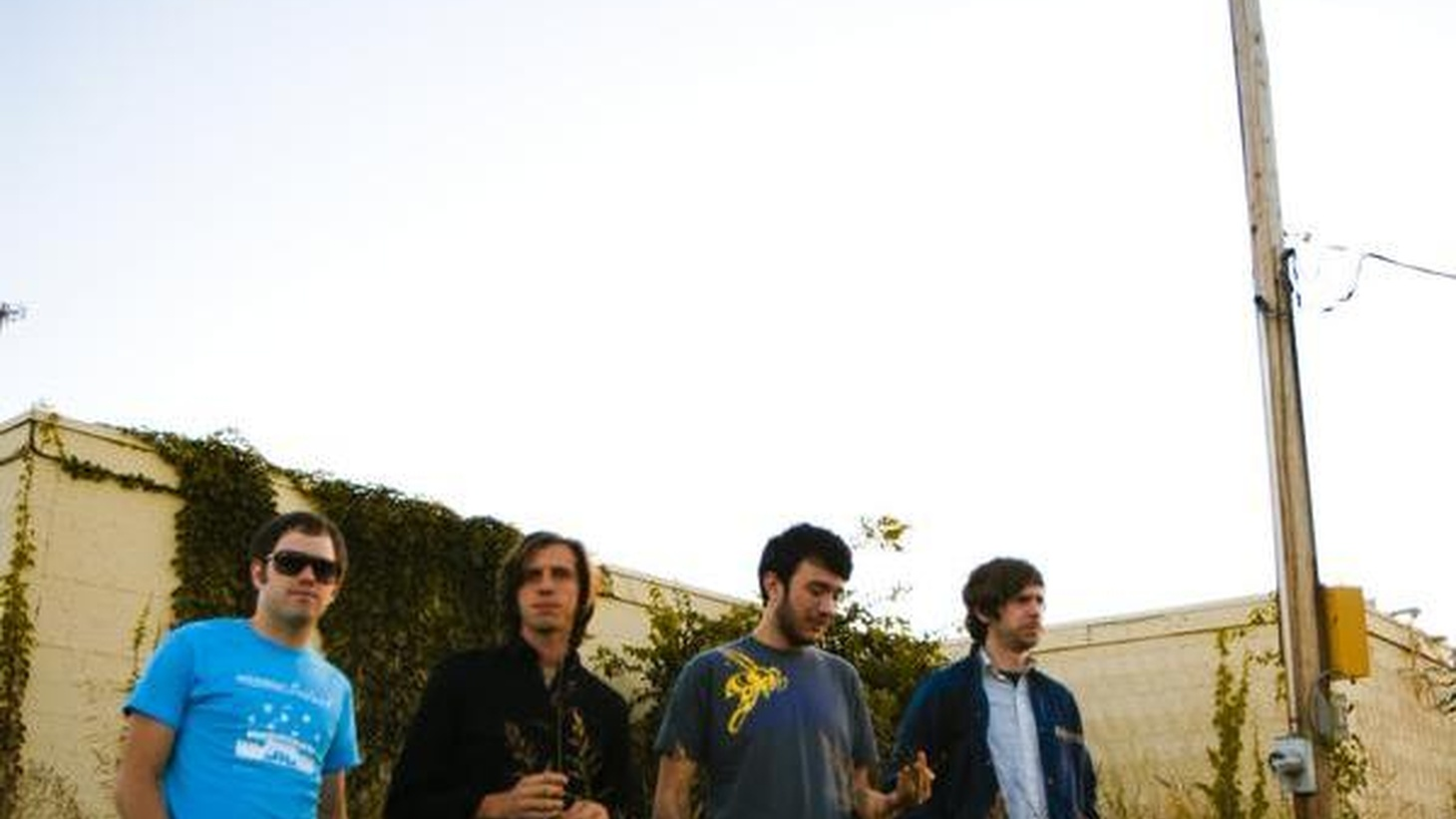 ...from The Birth.   Stardeath and White Dwarfs are an experimental rock quartet based in Oklahoma City. Their progressive sound is inspired by lead singer Dennis Coyne's Uncle Wayne,..