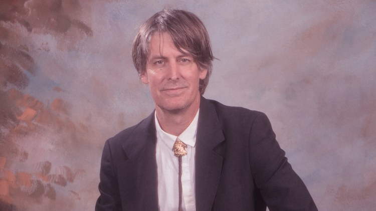 The King of Indie Rock, Stephen Malkmus, blindsided us with the news of a full-length electronic record.